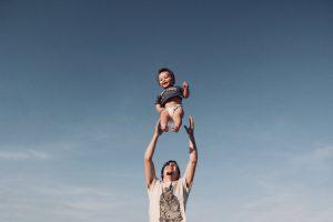 Faire un test de paternité, pourquoi?